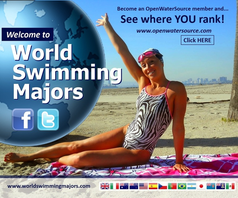 Welcome to World Swimming Majors - www.worldswimmingmajors.com